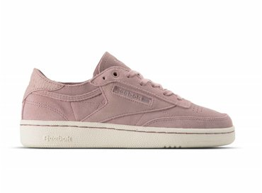 Reebok Club C 85 FBT Decon W Shell Pink Chalk BS7826