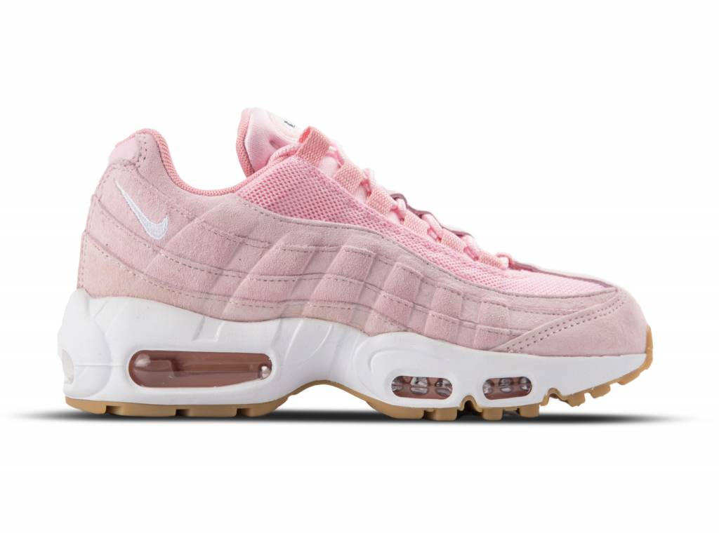 air max 95 dames roze