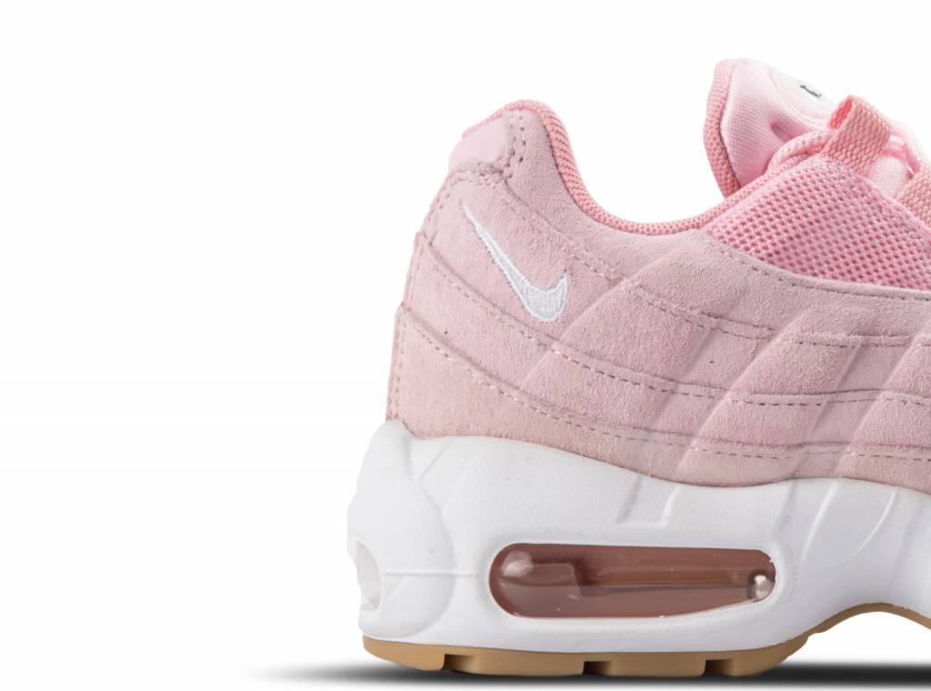 Nike WMNS Air Max 95 SD Prism Pink White Sheen Black 919924