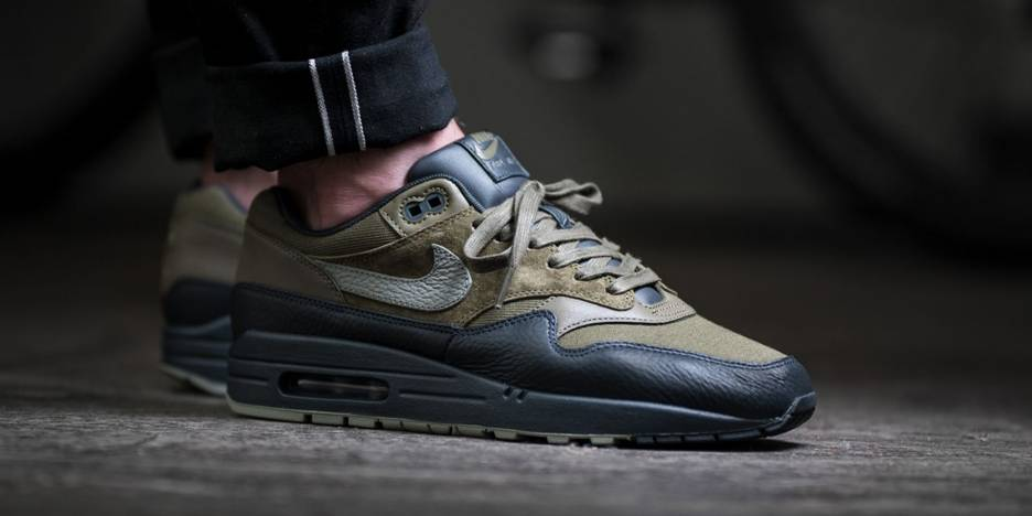 Top 5 beste Nike Air Max 1 sneakers