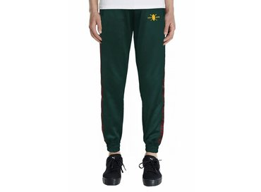 Daily Paper Green Tape Logo Track Pants NOSB05