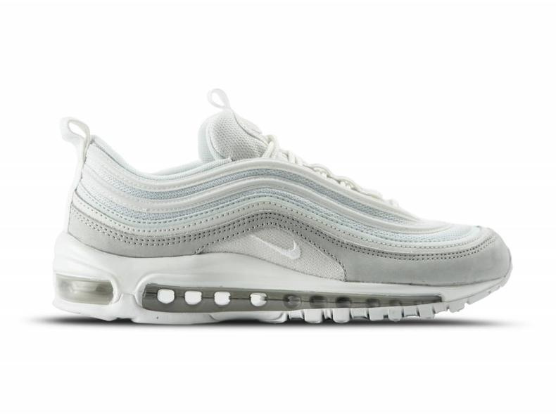 3c1ba807846 Nike Air Max 97 Premium Light Bone Summit White 312834 006 - Bruut ...