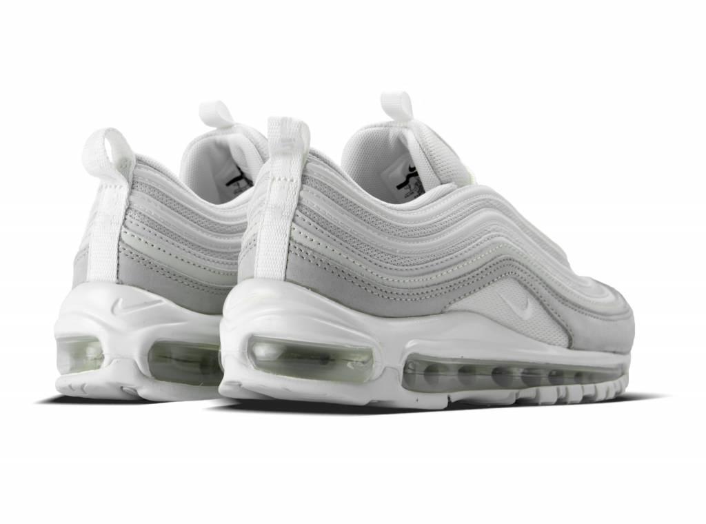 Nike Air Max 97 Premium Light Bone Summit White 312834 006