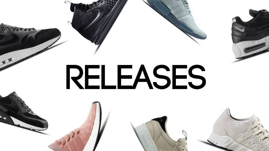 Release Dates 2017