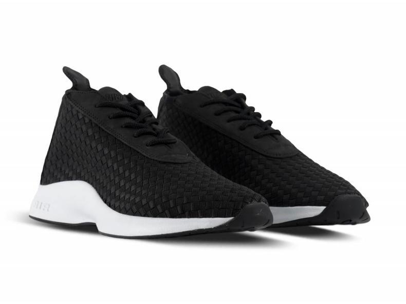 Nike Air Woven Boot Black Black Anthracite White 924463 001 - Bruut ... 3f17b1df3