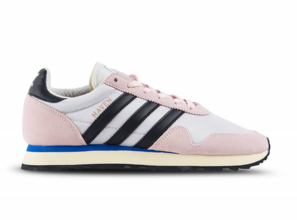 buy online 69405 641f3 Adidas Haven Grey One Core Black Ice Pink BY9573 - Bruut Online Shop   Sneakerstore