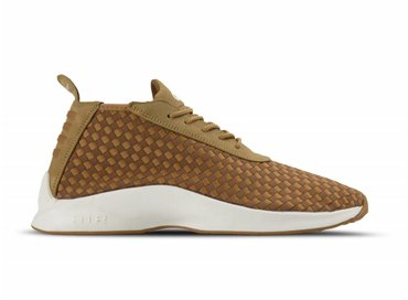 Nike Air Woven Boot Flax Ale Brown Sail 924463 200