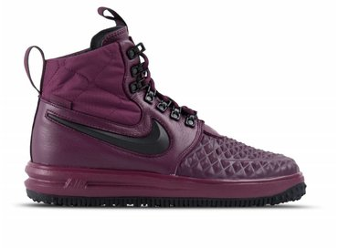 Nike LF1 Duckboot  Bordeaux Black  916682 601