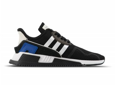 Adidas EQT Cushion ADV Core Black Running White Collegiate Royal CQ2374