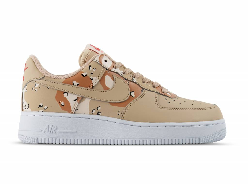the best attitude 27599 d237d Nike Air Force 1  07 LV8 Bio Beige Bio Beige 823511 202   Bruut Online shop  - Bruut Online Shop   Sneakerstore