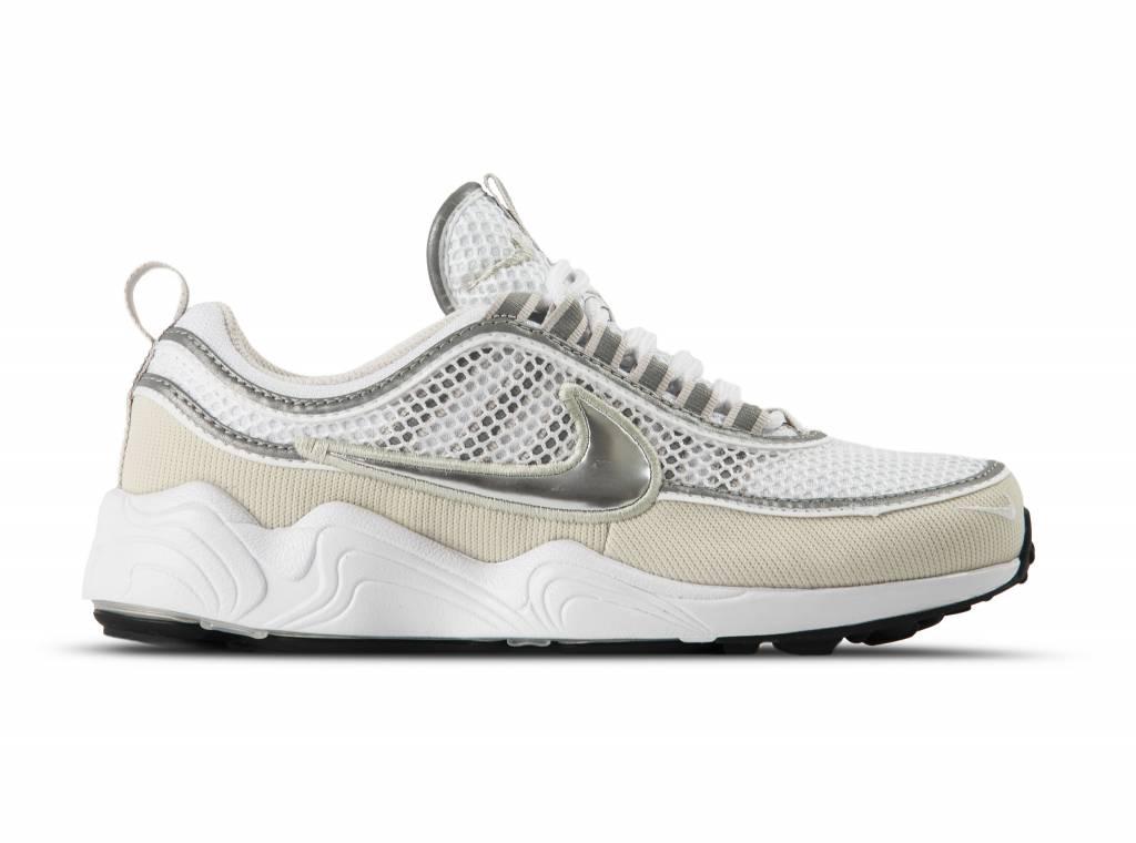 92deff3f65623 Nike Air Zoom Spiridon  16 White Metallic Silver 926955 105
