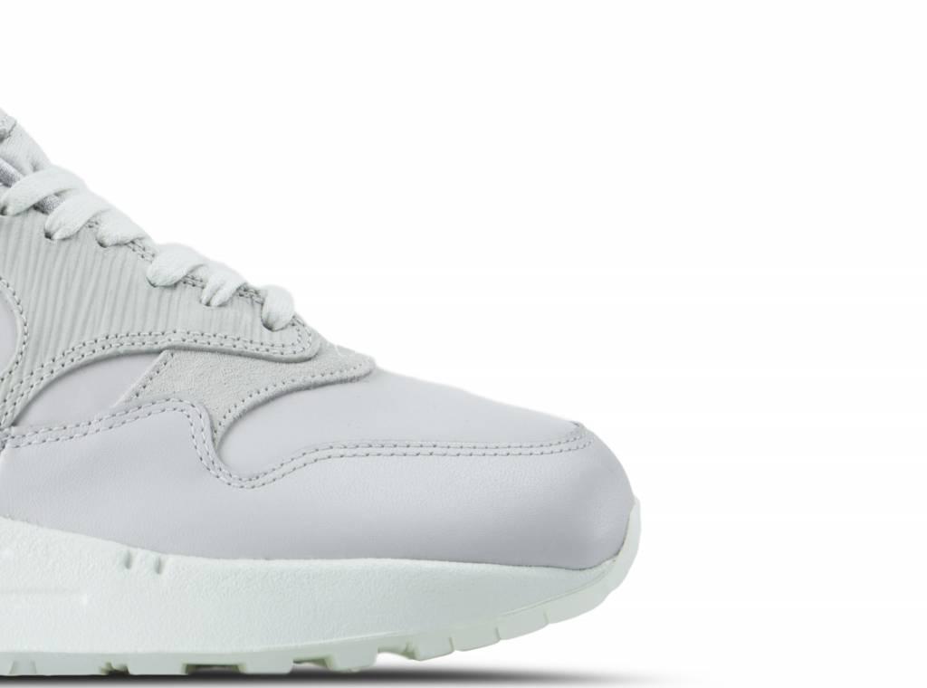 Nike WMNS Air Max 1 Premium vast grey vast grey 454746 017