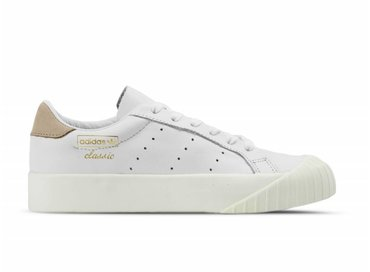 Adidas Everyn W Footwear White Footwear White Ash Pearl CQ2004