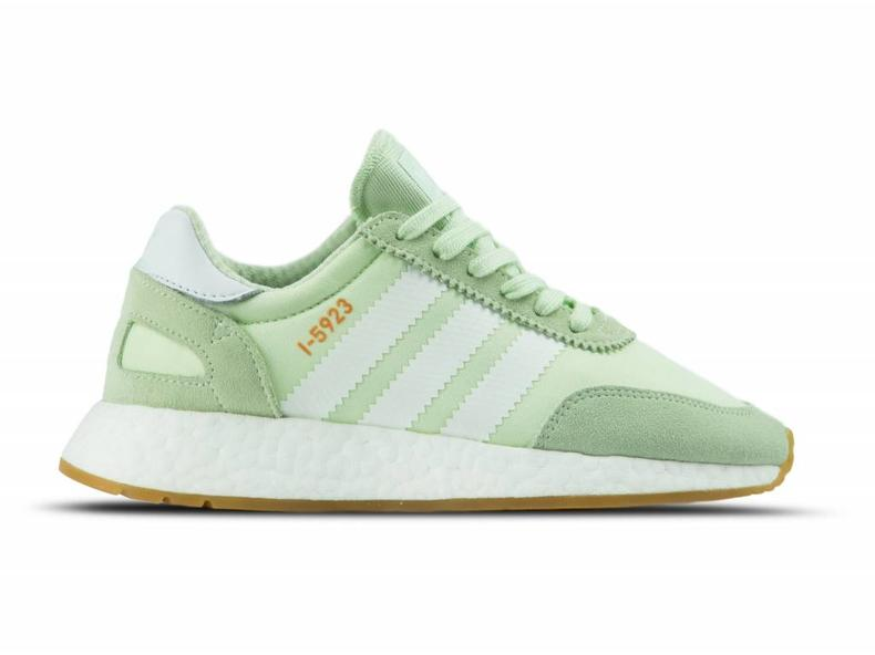 Adidas Iniki Runner I 5923 W Aero Green Ftwr White Gum CQ2530 ... 97fdc4c8b