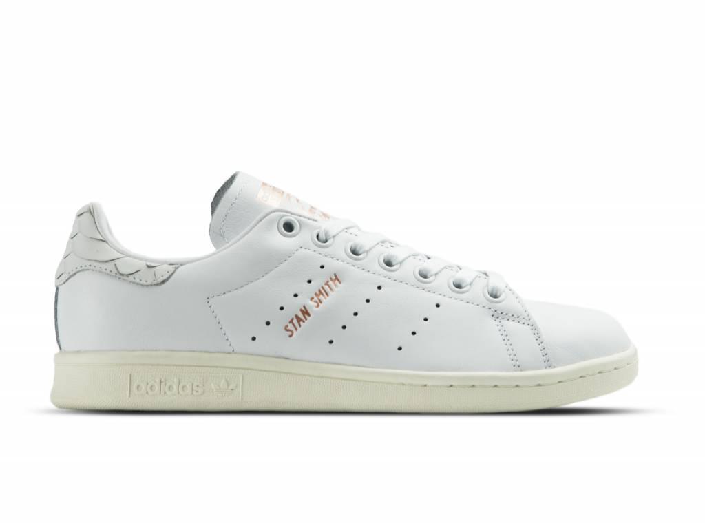 Adidas Stan Smith W Ftwr White Ftwr White Copper Metallic