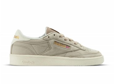 Reebok Club C 85 Vintage Cork Chalk RBK Brass CN1295