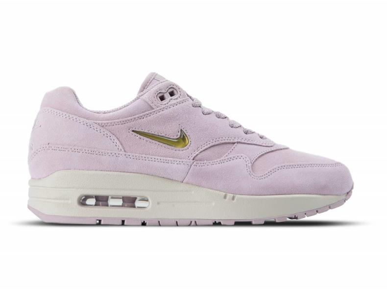 sale retailer 5c28f ad771 Air Max 1 Premium SC Particle Rose Metallic Gold Desert Sand 918354 601