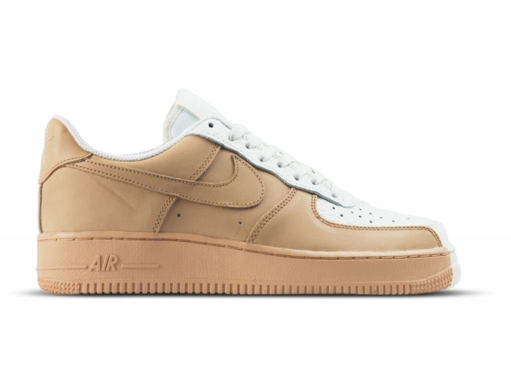 pretty nice 0f680 be42d Air Force 1  07 PRM Sail Vachetta Tan Sail 905345 105
