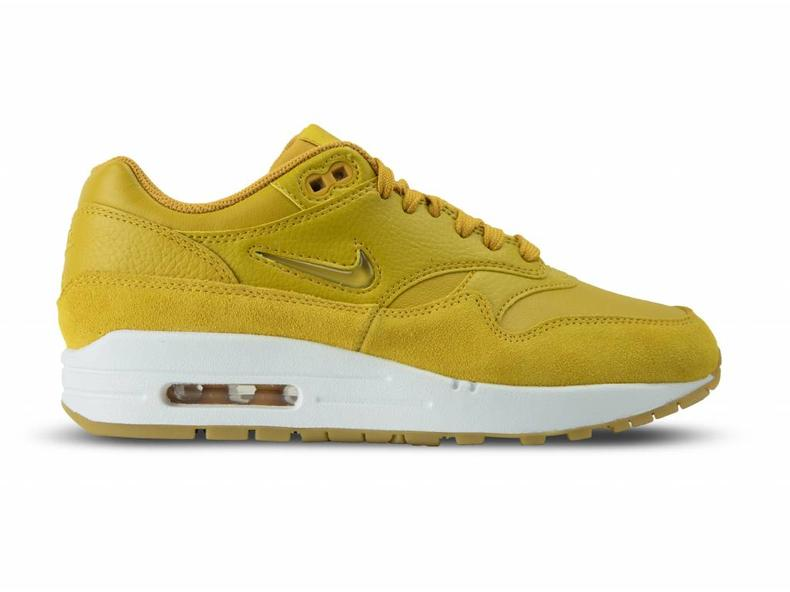 best authentic 581d2 05d33 WMNS Air Max 1 Premium SC Mineral Yellow Mineral Yellow AA0512 700