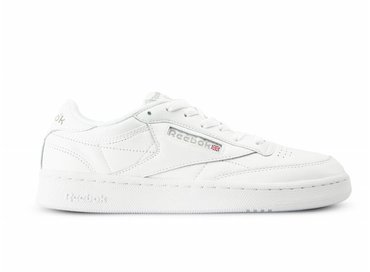 Reebok Club C 85 Archive White Carbon Excellent CN0648
