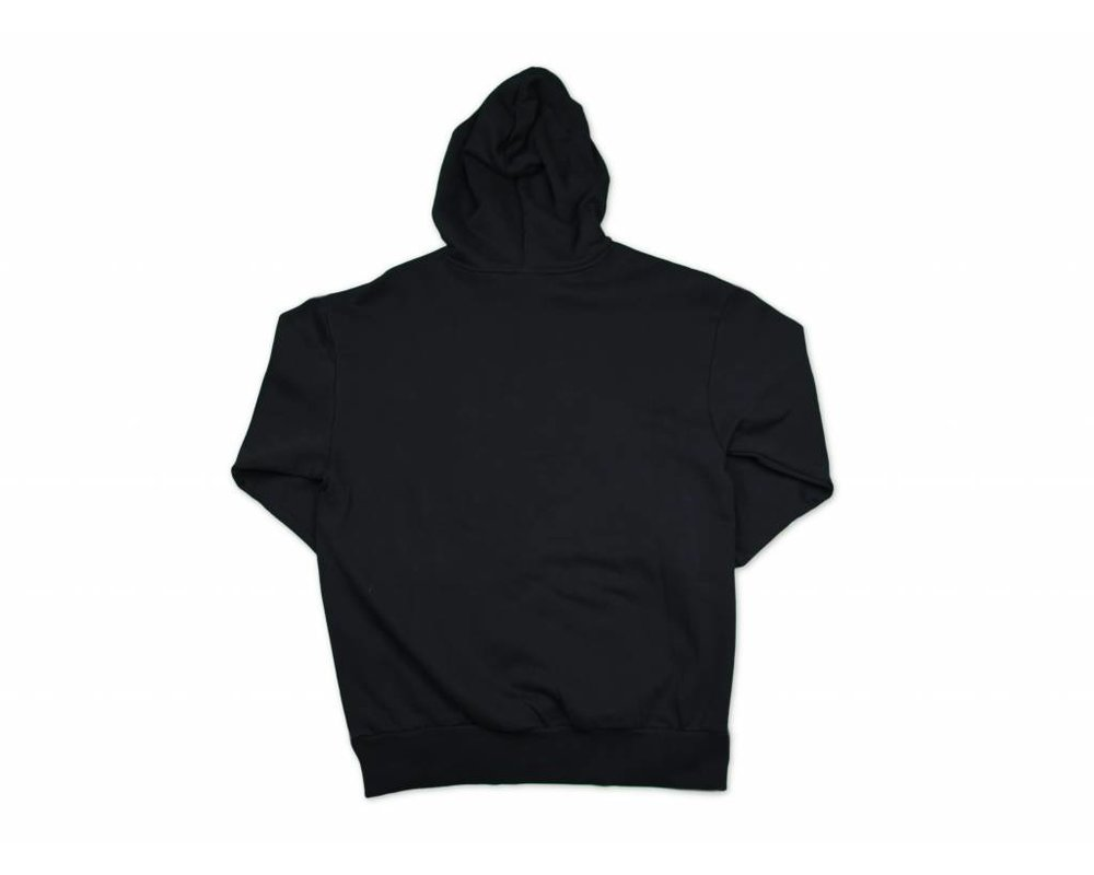 Adidas Trefoil Over Hood Black CW1246