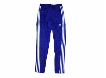 Adidas Beckenbauer Track Pants Collegiate Royal CW1271