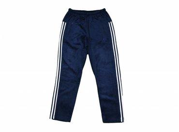 Adidas Velour BB Track Pants Conavy CW4916