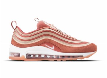 Nike WMNS Air Max 97 Ultra '17 Dusty Peach Summit White AH6805 200