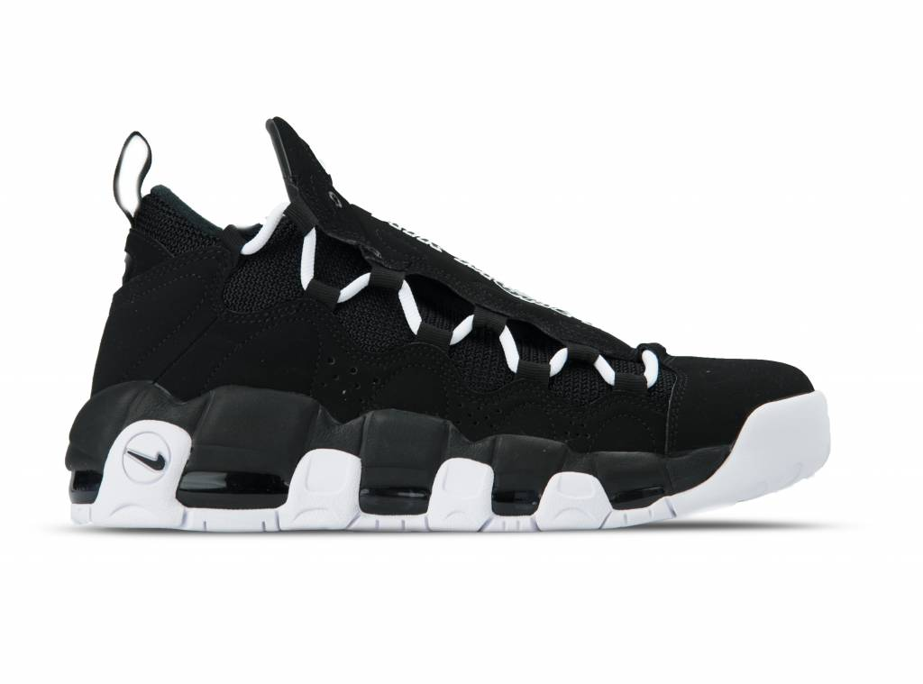 b3fbefaea8224 Air More Money Black White Black AJ2998 001 will be added to your shopping  card