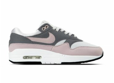 Nike WMNS Air Max 1 Vast Grey Particle Rose 319986 032