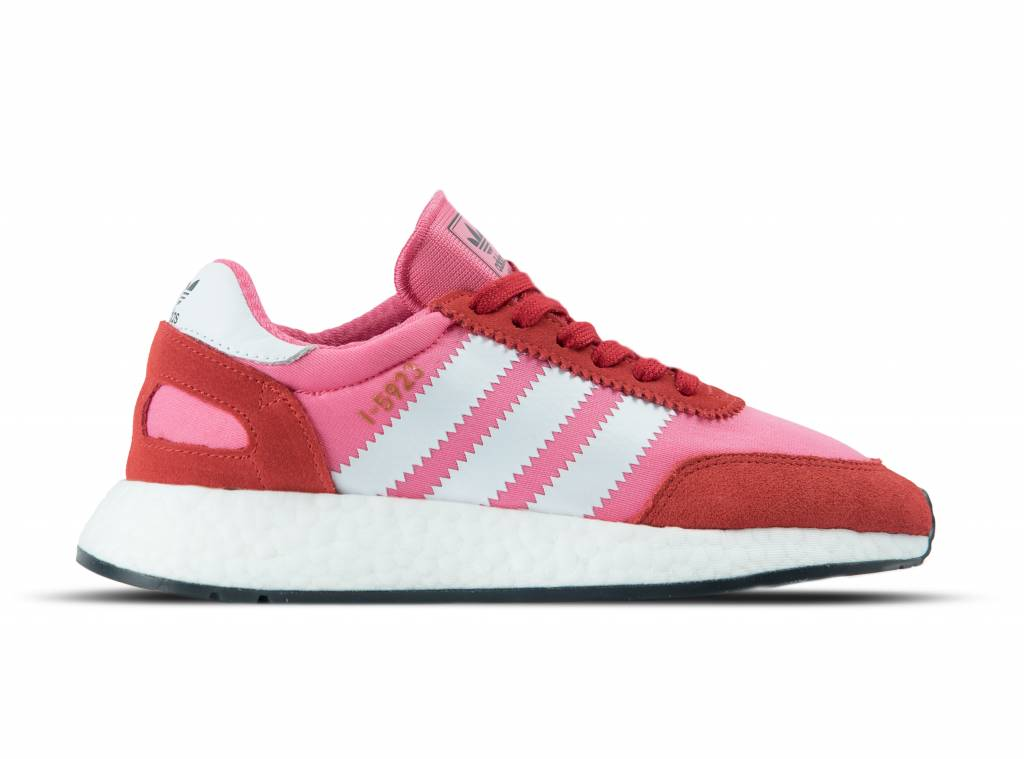 promo code 99e01 622eb Iniki Runner I 5932 W Chalk Pink Ftwr White Bold Orange CQ2527 will be  added to your shopping card