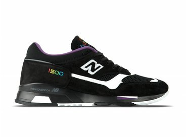 New Balance M1500CPK Colour Prism Black White 633301 60 8