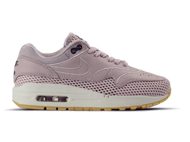 best service ef6a1 55eb5 WMNS Air Max 1 SI Particle Rose Particle Rose AO2366 600