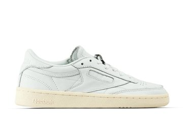 Reebok Club C 85 Hardware White Chalk BS9595