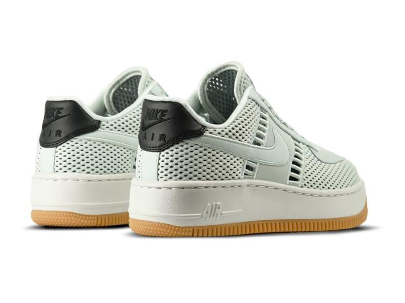 e9fd6659dc5 W Air Force 1 Upstep SI Barely Grey Barely Grey 917591 001