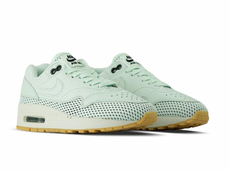 WMNS Air Max 1 SI Barely Green Barely Green AO2366 300