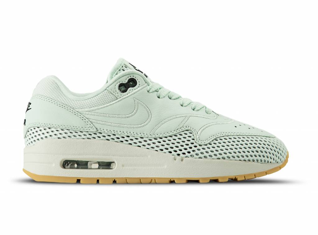 new arrivals 04596 859a2 WMNS Air Max 1 SI Barely Green Barely Green AO2366 300 will be added to  your shopping card