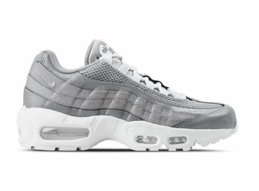 Nike WMNS Air Max 95 PRM Atmosphere Grey 807443 015