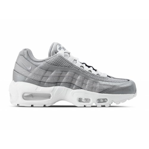 WMNS Air Max 95 PRM Atmosphere Grey 807443 015