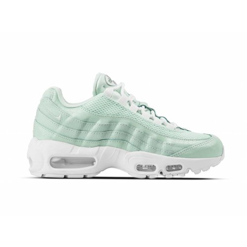 WMNS Air Max 95 PRM Igloo Igloo Summit White 807433 300