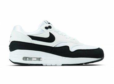 Nike WMNS Air Max 1 White Black 319986 109