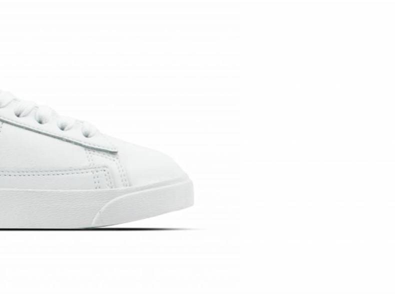 W Blazer Low LE White Desert Sand White AA3961 112