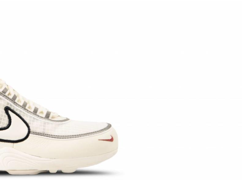 Air Zoom Spiridon SE Sail University Red Obsidian AQ4127 100