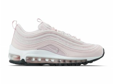 Nike W Air Max 97 Barely Rose Barely Rose Black 921733 600