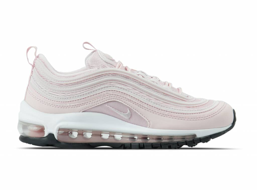 W Air Max 97 Barely Rose Barely Rose Black 921733 600