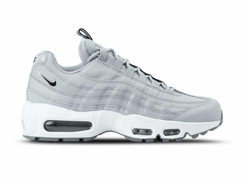 Buy Nike Air Max 95 Grey Black Up To 63 Discounts