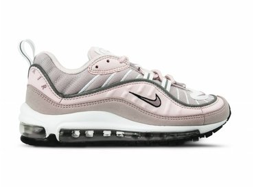 Nike W Air Max 98 Barely Rose Elemental Rose AH6799 600