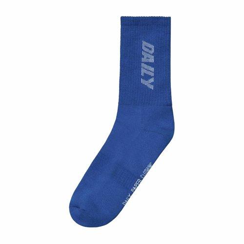 Shutter Socks Navy NOSA14