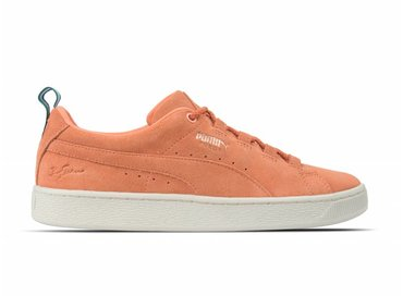 Puma x Big Sean Suede Melon Melon 366251 02
