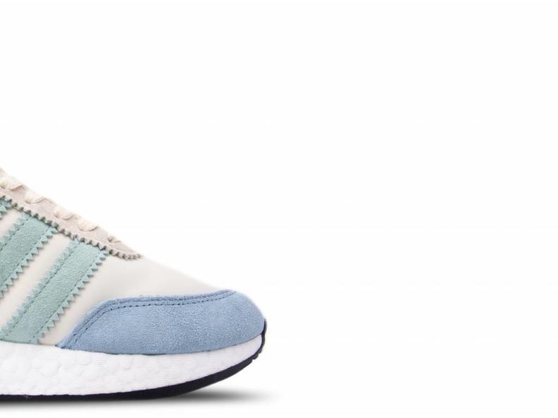 I 5923 Pride Chalk White Footwear White Core Black B41984